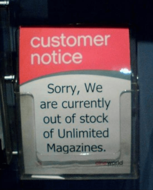 irony,magazine,unlimited magazine