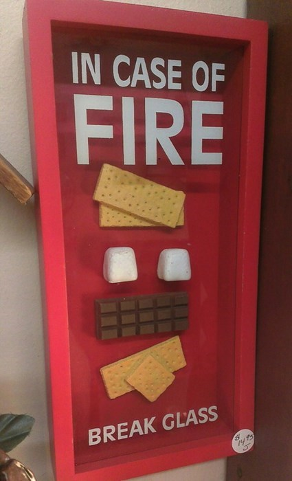 fire extinguisher,fire,in case of fire