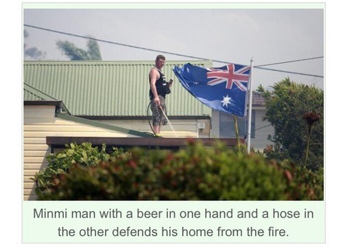 beer fire funny wtf - 7936339712