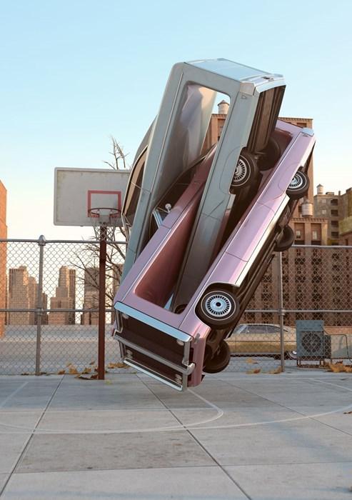 art,cars,wtf