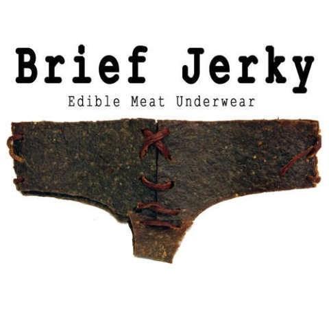 beef jerky sexy times underwear - 7936551680