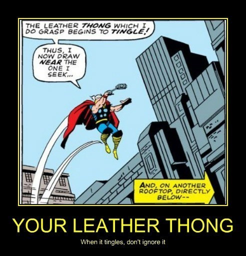 tingles Thor off the page mjolnir - 7936662016
