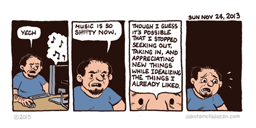 ego,Music,web comics