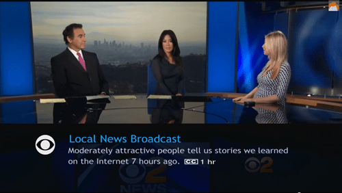cbs conan obrien Local News news teamcoco g rated monday thru friday - 7936784384