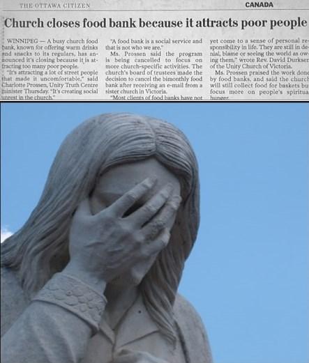 Canada wtf religion church - 7936967424