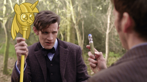doctor who,sonic screwdriver,twilicane