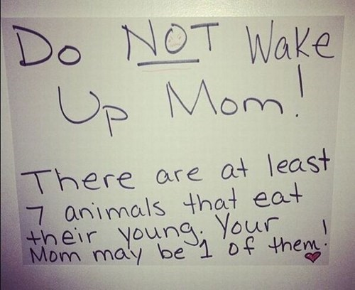 kids,moms,parenting,signs