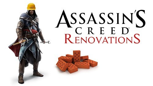assassins creed ezio video games - 7938035456