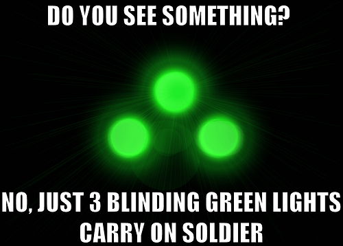 Splinter Cell video game logic - 7938044928