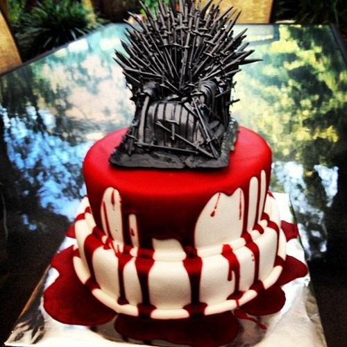 cake Game of Thrones noms - 7938056448