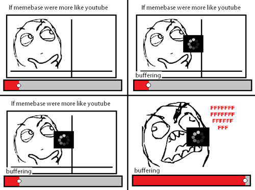 buffering meta rage youtube