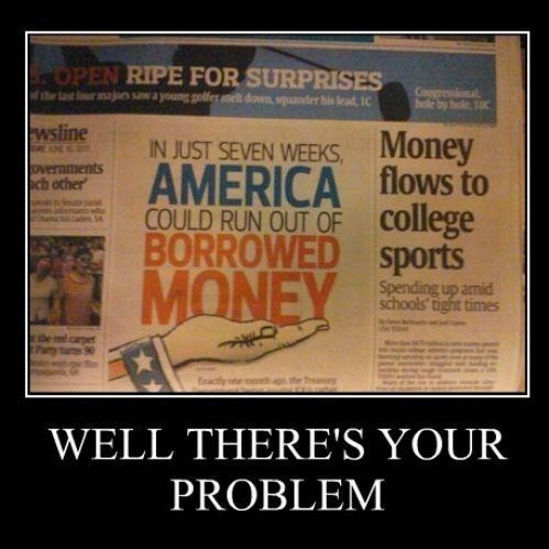 borrowed money funny problem wtf - 7938528768