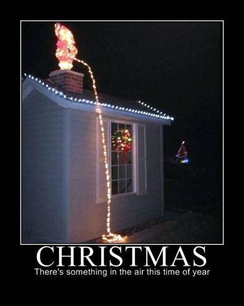 christmas funny peeing santa - 7938701056
