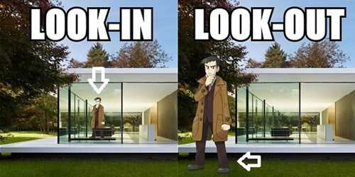 Property - LOOK-IN LOOK-OUT