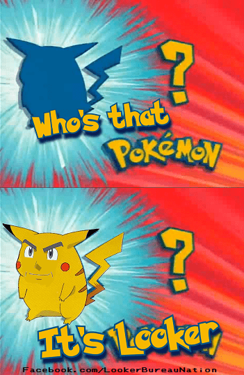 Who's that Pokemon? (With a twist)