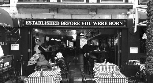 bar hipsters funny old - 7939641088