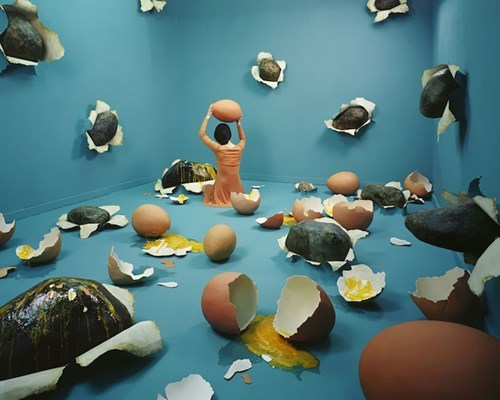 art eggs mindwarp wtf - 7939649024