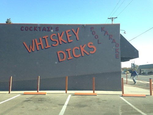 bar funny sign whiskey - 7939691008