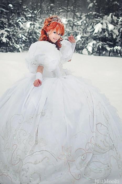cosplay,disney,enchanted