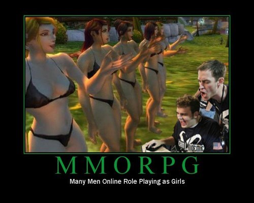 girls,funny,WoW,mmorpg