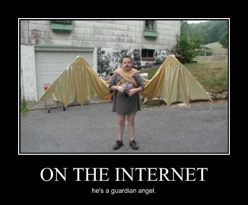 angel funny internet wtf - 7939824640