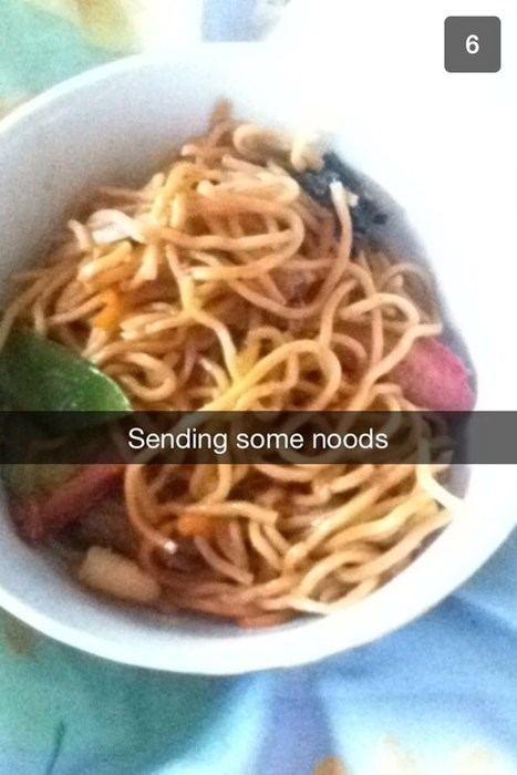 au natural food puns noodles