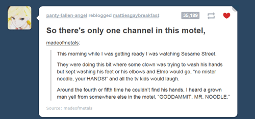 tumblr mr-noodle failbook - 7939929088