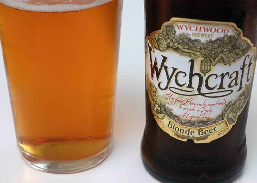 beer magic funny wychcraft - 7941036032