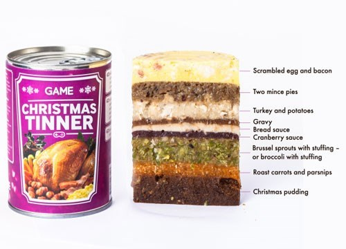 food christmas dinner fail nation