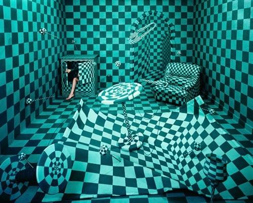 art bedroom design - 7941410048