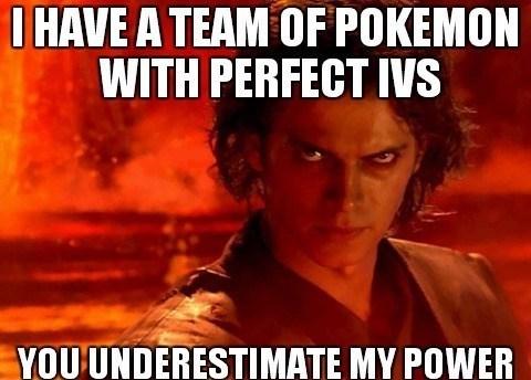 Pokémon star wars Memes - 7941453568