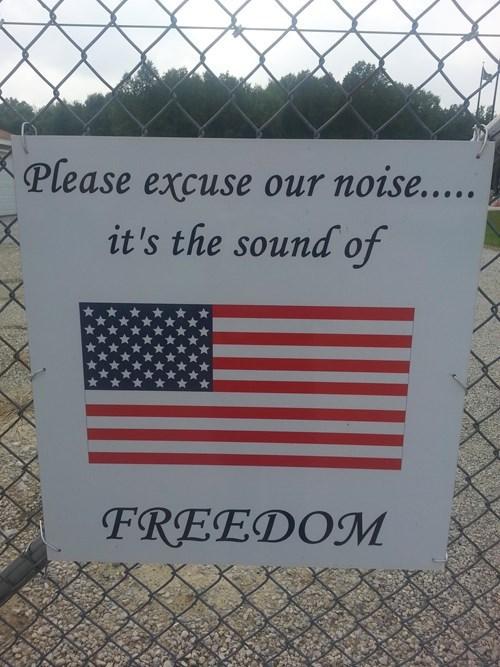 america guns freedom - 7941475584