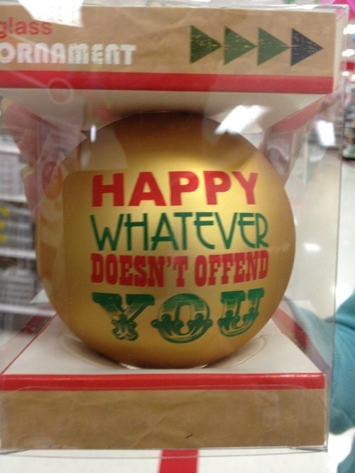 christmas ornaments offensive - 7941564160
