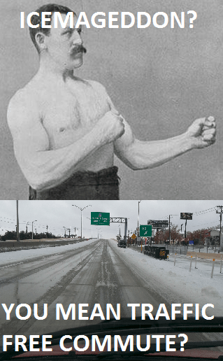 ice,Memes,overly manly man,winter