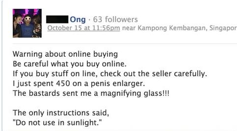 ebay scams - 7941740288