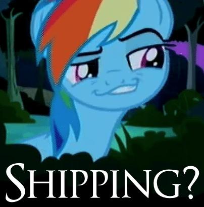 ship rainbow dash saucy dash face 2.0 - 7942788352