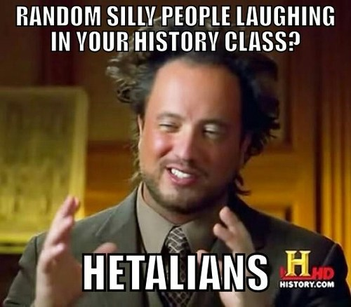 anime hetalia fandom problems - 7944008448