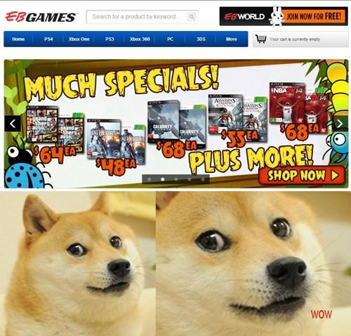 sales ebgames doge - 7944471040