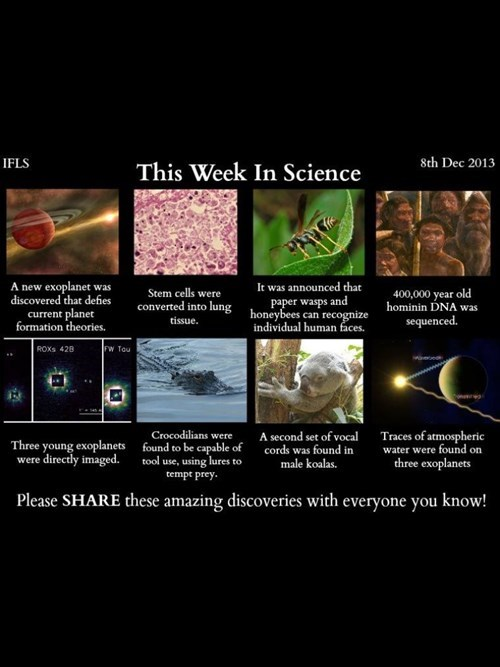 awesome science week funny - 7946523648