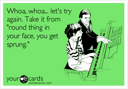 piano lesson baby got back ecards sir mixalot - 7946600192