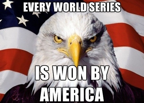 baseball america World Series - 7946906880