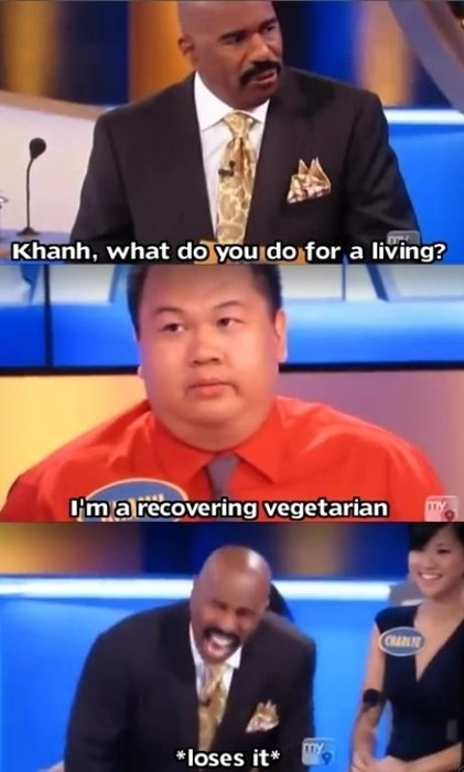 game show vegetarian - 7946917376