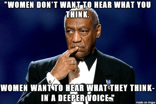 Classic Wisdom From Mr. Cosby