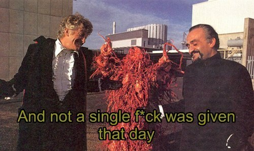 doctor who,classic who,not a single eff