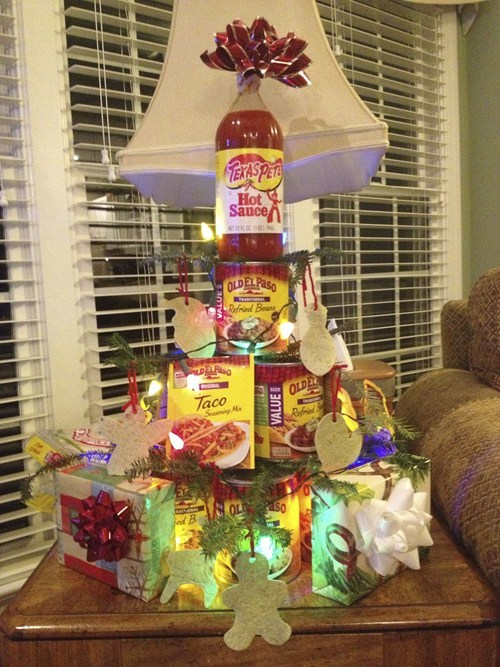 christmas hot sauce there I fixed it tacos g rated - 7947880960