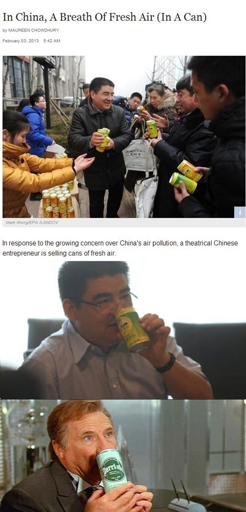 breath of fresh air,wtf,China,business
