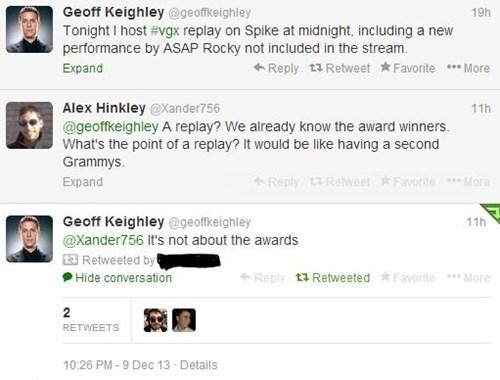 twitter vgx geoff keighley - 7948283904