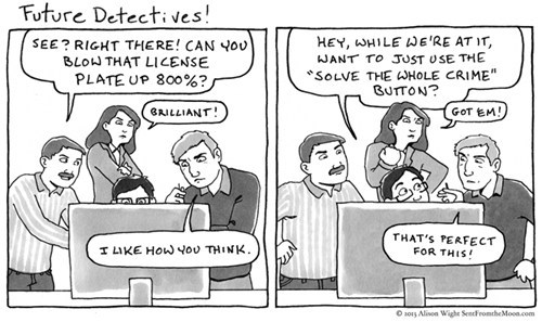 computers,detectives,problems,web comics