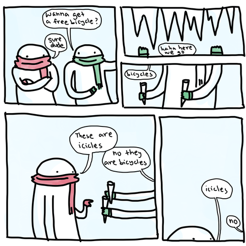 icicles wtf web comics - 7948407040