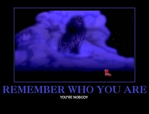 lion king funny mufasa simba - 7948508160